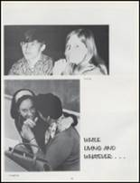 1970 Osbourn High School Yearbook Page 14 & 15
