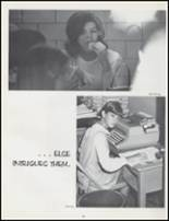 1970 Osbourn High School Yearbook Page 16 & 17