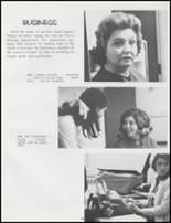 1970 Osbourn High School Yearbook Page 26 & 27