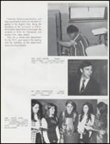 1970 Osbourn High School Yearbook Page 30 & 31