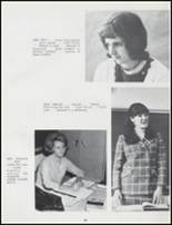 1970 Osbourn High School Yearbook Page 36 & 37