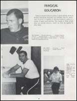 1970 Osbourn High School Yearbook Page 38 & 39