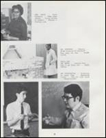 1970 Osbourn High School Yearbook Page 42 & 43