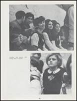 1970 Osbourn High School Yearbook Page 58 & 59