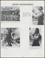 1970 Osbourn High School Yearbook Page 66 & 67