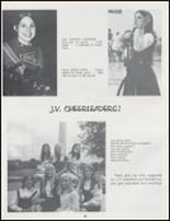 1970 Osbourn High School Yearbook Page 68 & 69