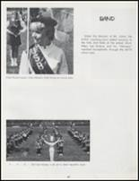 1970 Osbourn High School Yearbook Page 70 & 71