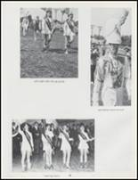 1970 Osbourn High School Yearbook Page 72 & 73