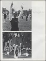 1970 Osbourn High School Yearbook Page 74 & 75