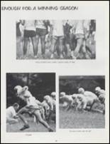 1970 Osbourn High School Yearbook Page 80 & 81