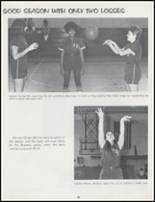 1970 Osbourn High School Yearbook Page 88 & 89