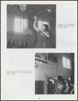 1970 Osbourn High School Yearbook Page 90 & 91