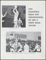 1970 Osbourn High School Yearbook Page 100 & 101