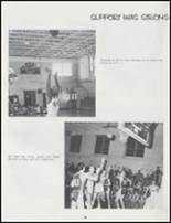 1970 Osbourn High School Yearbook Page 102 & 103