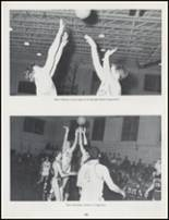1970 Osbourn High School Yearbook Page 104 & 105