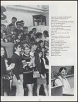 1970 Osbourn High School Yearbook Page 118 & 119