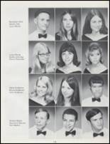 1970 Osbourn High School Yearbook Page 120 & 121