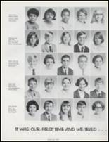 1970 Osbourn High School Yearbook Page 146 & 147