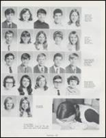 1970 Osbourn High School Yearbook Page 148 & 149