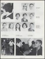 1970 Osbourn High School Yearbook Page 150 & 151