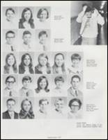 1970 Osbourn High School Yearbook Page 160 & 161