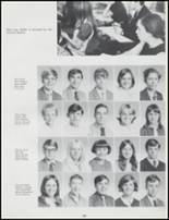 1970 Osbourn High School Yearbook Page 164 & 165