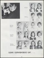 1970 Osbourn High School Yearbook Page 166 & 167