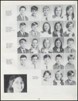 1970 Osbourn High School Yearbook Page 170 & 171