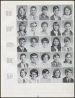 1970 Osbourn High School Yearbook Page 172 & 173