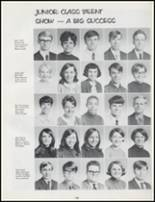 1970 Osbourn High School Yearbook Page 174 & 175