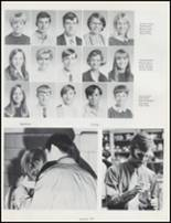 1970 Osbourn High School Yearbook Page 180 & 181