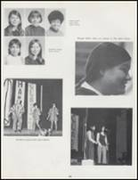 1970 Osbourn High School Yearbook Page 184 & 185