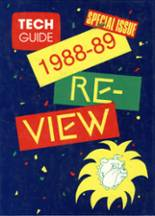 1989 Yearbook Trimble Technical High School