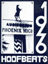 1976 Yearbook North High School