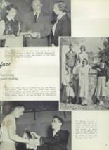 1956 Natrona County High School Yearbook Page 10 & 11