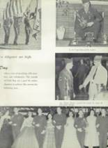1956 Natrona County High School Yearbook Page 12 & 13