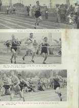 1956 Natrona County High School Yearbook Page 14 & 15