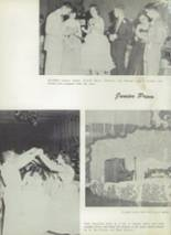 1956 Natrona County High School Yearbook Page 16 & 17
