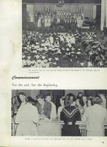 1956 Natrona County High School Yearbook Page 18 & 19