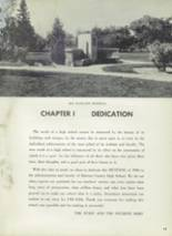 1956 Natrona County High School Yearbook Page 22 & 23