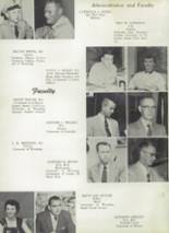 1956 Natrona County High School Yearbook Page 30 & 31