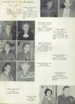 1956 Natrona County High School Yearbook Page 32 & 33