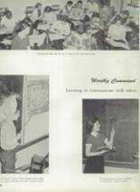 1956 Natrona County High School Yearbook Page 40 & 41