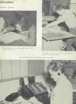 1956 Natrona County High School Yearbook Page 48 & 49