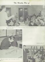 1956 Natrona County High School Yearbook Page 52 & 53
