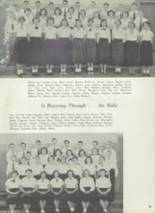 1956 Natrona County High School Yearbook Page 60 & 61
