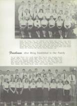 1956 Natrona County High School Yearbook Page 62 & 63