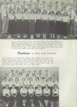 1956 Natrona County High School Yearbook Page 64 & 65