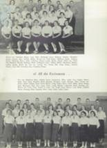 1956 Natrona County High School Yearbook Page 70 & 71