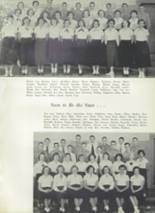 1956 Natrona County High School Yearbook Page 72 & 73